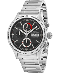 Ball Fireman Men's Watch Model: CM2092C-S-GY