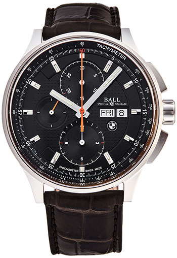 Ball BMW Men's Watch Model CM3010C-LLCJ-BK