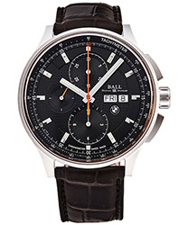 Ball BMW Men's Watch Model: CM3010C-LLCJ-BK