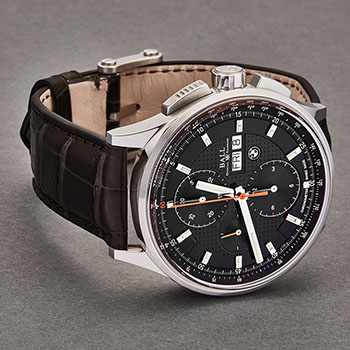 Ball BMW Men's Watch Model CM3010C-LLCJ-BK Thumbnail 3