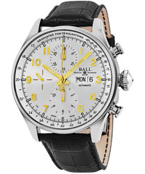 Ball Trainmaster Men's Watch Model CM3038C-LFJ-SL
