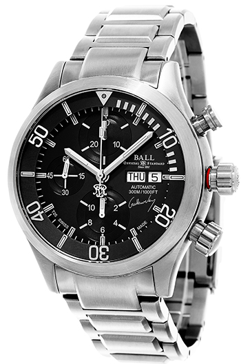 Ball Engineer Men's Watch Model DC1028C-S2J-BK