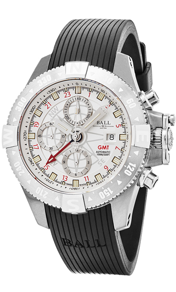 Ball Engineer Hydrocarbon Men's Watch Model DC2036C-P-WH