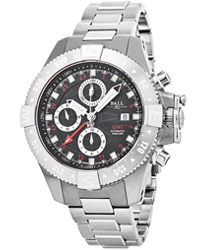 Ball Engineer Hydrocarbon Men's Watch Model DC2036C-S-BK