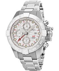 Ball Engineer Hydrocarbon Men's Watch Model DC2036C-S-WH