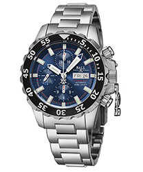 Ball Engineer Hydrocarbon Men's Watch Model DC3026A-SC-BE