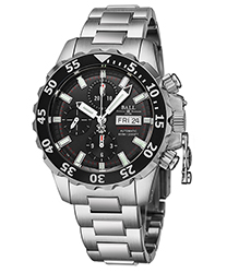Ball Engineer Hydrocarbon Men's Watch Model DC3026A-SC-BK