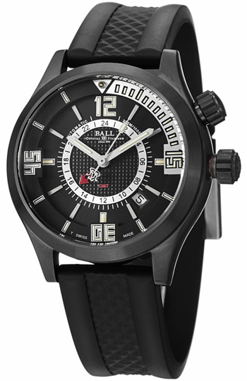 Ball Engineer Men's Watch Model DG1020A-P1AJ-BKSL
