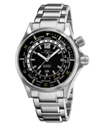 Ball Engineer Hydrocarbon Men's Watch Model: DG2022A-SA-BK