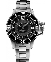 Ball Engineer Hydrocarbon Men's Watch Model: DL2016B-SCAJ-BK