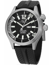 Ball Engineer Men's Watch Model DM1022A-PC1A-BKS