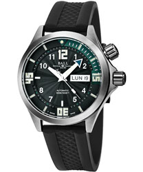 Ball Engineer Men's Watch Model DM2020A-PA-BKGR