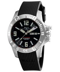 Ball Engineer Hydrocarbon Men's Watch Model: DM2036A-PCAJ-BK