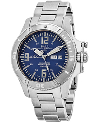 Ball Engineer Men's Watch Model DM2036A-S5CA-BE