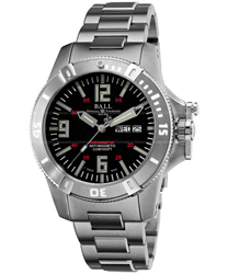 Ball Engineer Hydrocarbon Men's Watch Model DM2036A-SCA-BK