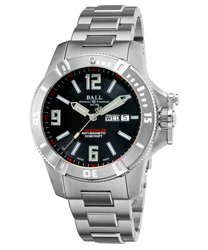 Ball Engineer Hydrocarbon Men's Watch Model: DM2036A-SCAJ-BK