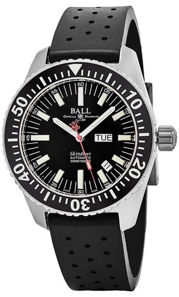 Ball Engineer Men's Watch Model DM2108A-P-BK