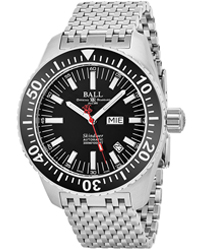 Ball Engineer Men's Watch Model DM2108A-S-BK