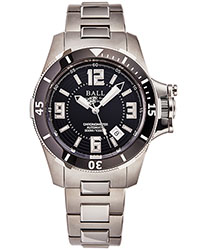 Ball Engineer Hydrocarbon Men's Watch Model: DM2136A-SCJ-BK