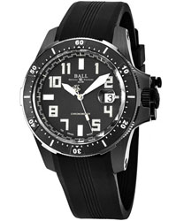 Ball Engineer Men's Watch Model DM2176A-P1CAJ-B