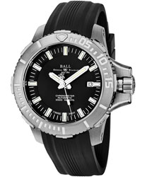 Ball Engineer Men's Watch Model DM3000A-PCJ-BK
