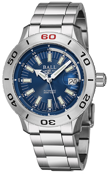 Ball Fireman Men's Watch Model DM3090A-S3J-BE