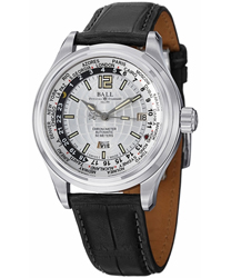 Ball Trainmaster Mens Wristwatch