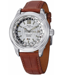 Ball Trainmaster Men's Watch Model GM1020D-L1FCAJ-S2