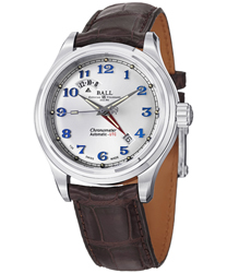 Ball Trainmaster Men's Watch Model GM1020D-LCJSLBR