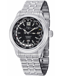 Ball Trainmaster Men's Watch Model GM1020D-S1CAJ-B