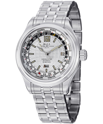 Ball Trainmaster Mens Watch Model GM1020D-S1CAJ-S