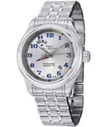 Ball Trainmaster Mens Watch Model GM1020D-SCJ-SL
