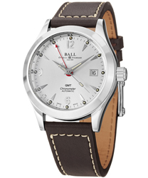 Ball Engineer II Mens Wristwatch