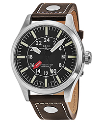 Ball Engineer Master II Aviator Men's Watch Model: GM1086C-LJ-BK