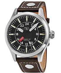 Ball Engineer Master II Aviator Men's Watch Model: GM1086C-LJ-BR
