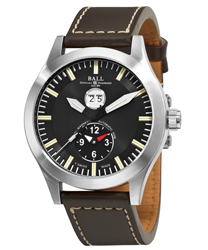 Ball Engineer Hydrocarbon Men's Watch Model: GM2086C-L1-BK