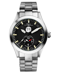 Ball Engineer Hydrocarbon Men's Watch Model GM2086C-S1-BK