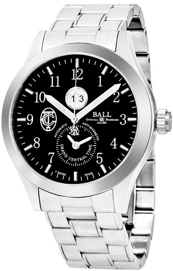 Ball Engineer Men's Watch Model GM2086C-S2-BK