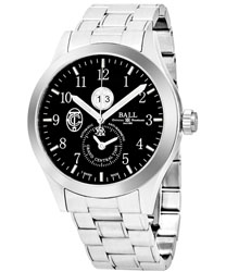 Ball Engineer Men's Watch Model: GM2086C-S2-BK