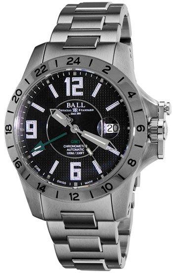 Ball Engineer Hydrocarbon Men's Watch Model GM2098C-SCAJ-BK