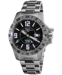 Ball Engineer Hydrocarbon Men's Watch Model: GM2098C-SCAJ-BK