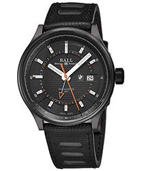 Ball BMW Men's Watch Model: GM3010C-P1CFJBK