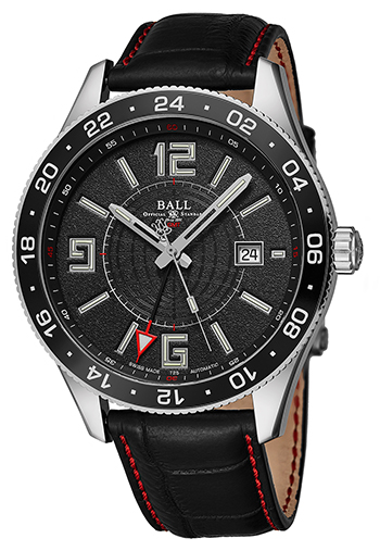 Ball Engineer Master II Men's Watch Model: GM3090C-LLAJ-BK