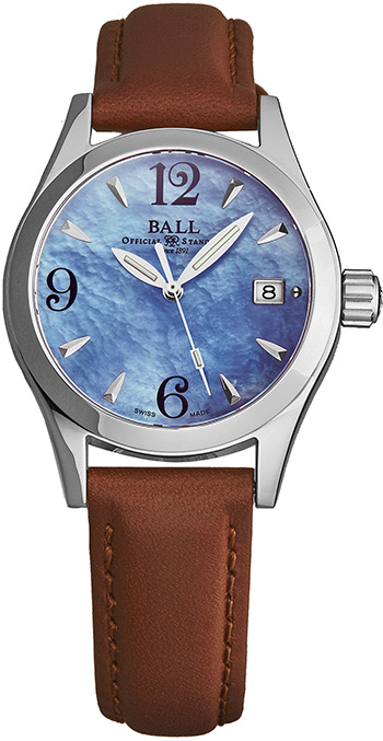 Ball Engineer Ladies Watch Model NL1015D-L-BE