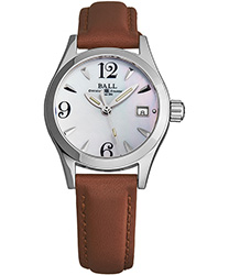 Ball Engineer II Ladies Watch Model NL1015D-L-WH