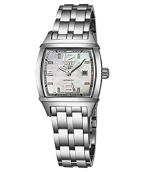 Ball Conductor Ladies Watch Model: NL1068D-S2J-WH