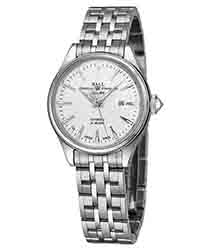 Ball Trainmaster Ladies Watch Model NL2080D-SJ-SL