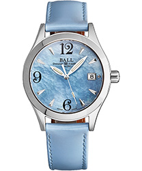 Ball Engineer II Ladies Watch Model: NM1015D-L-BE