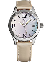 Ball Engineer II Ladies Watch Model: NM1015D-L-WH