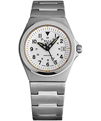 Ball Rail Roader Men's Watch Model NM1019C-WH